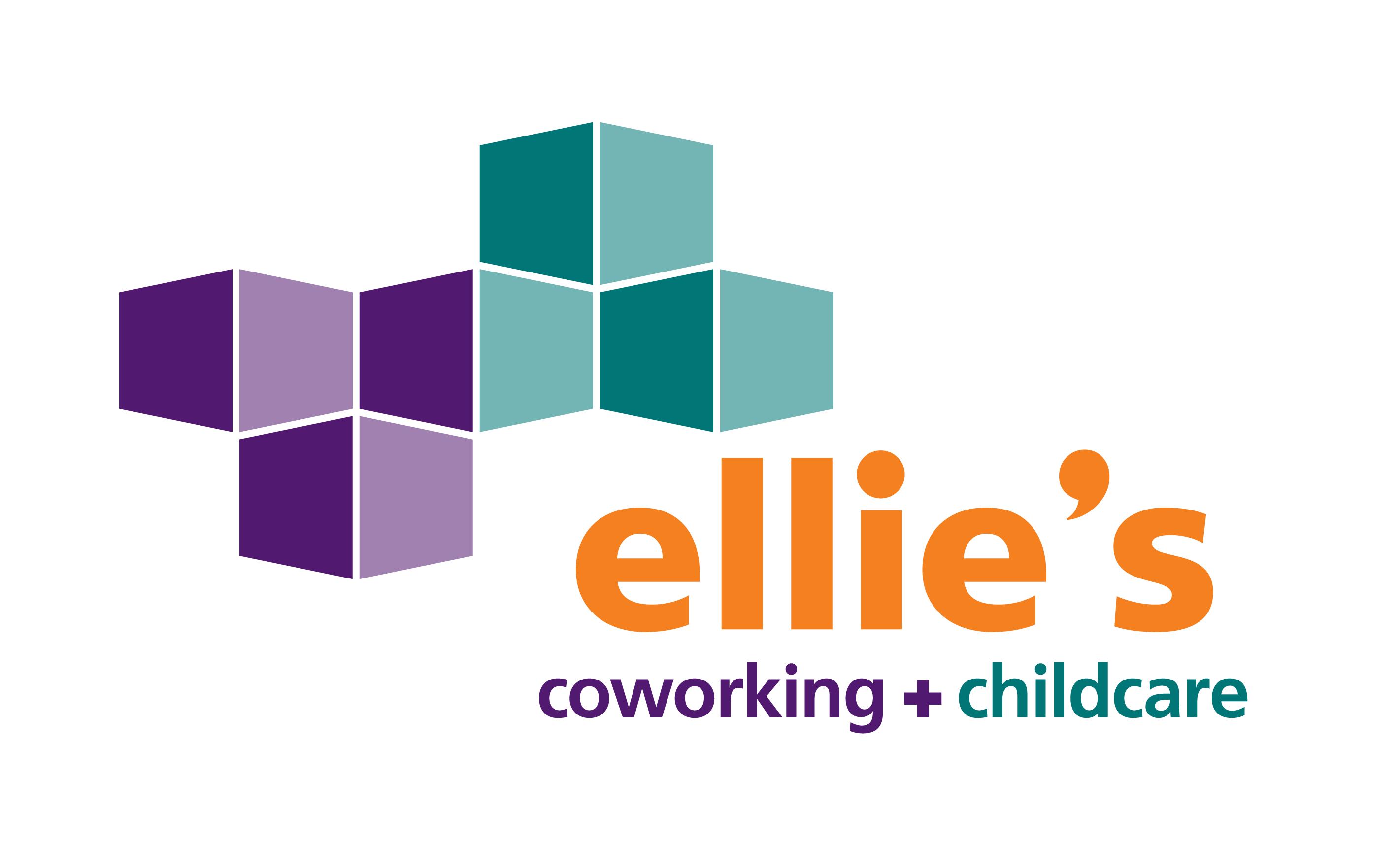 Ellie's Logo